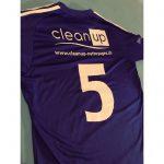 Sponsor maillot du FC. Poliez-Pittet!