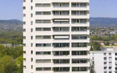 Cité Ouest 31